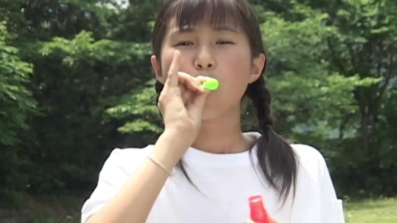 石田知恵子/恥ずかしがり屋な女の子 4