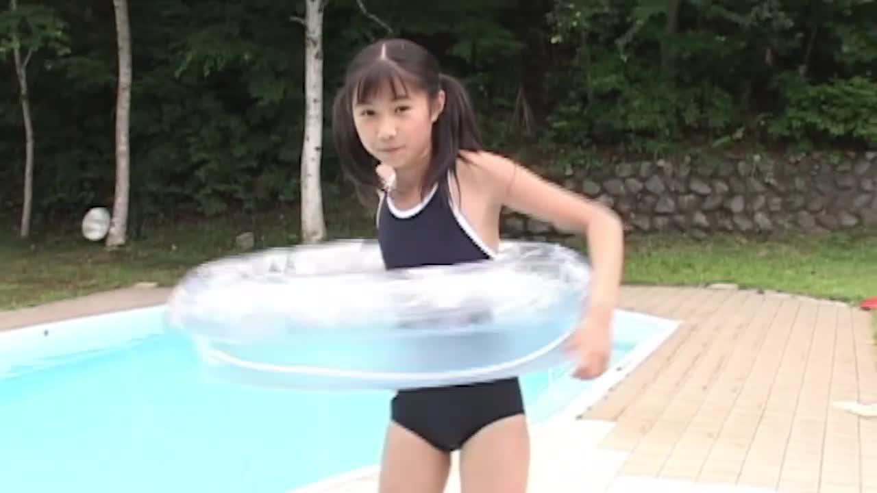 石田知恵子/恥ずかしがり屋な女の子 5