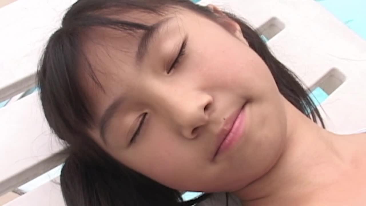 石田知恵子/恥ずかしがり屋な女の子 7