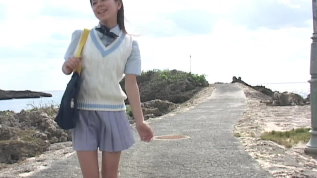 西島優里子/ときめきシャワータイム 2