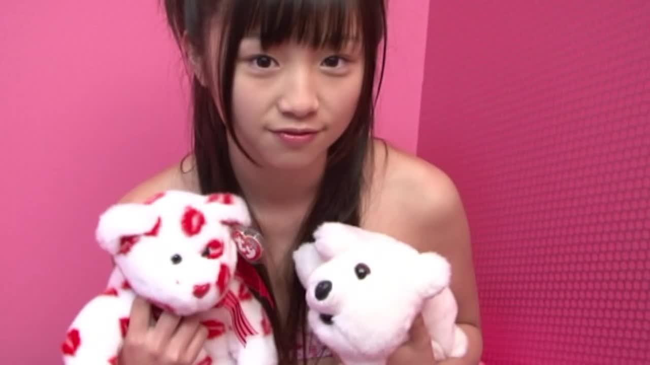 上野櫻子/君の方が好きだけど 15
