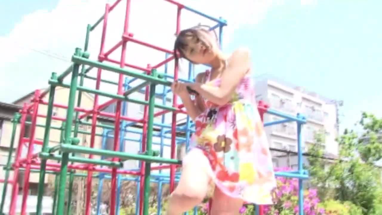 上野櫻子/君の方が好きだけど 4