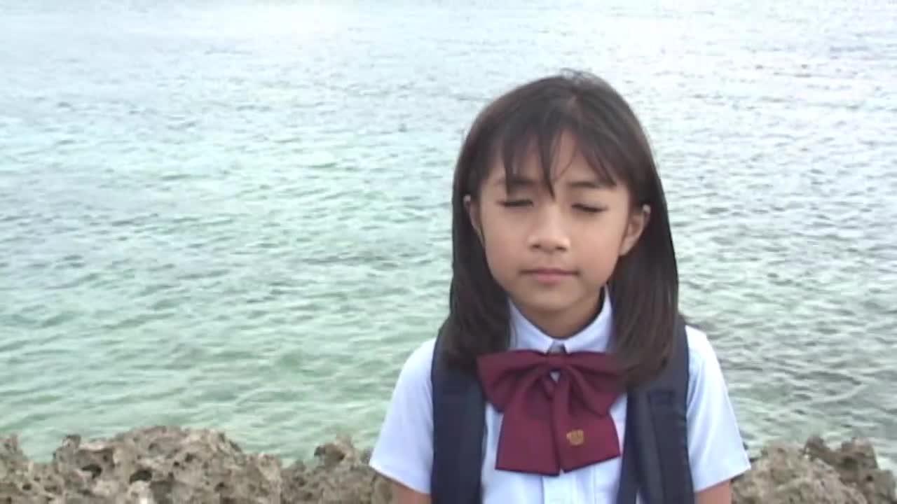 中村美玖/キミのために薔薇の花束を 10