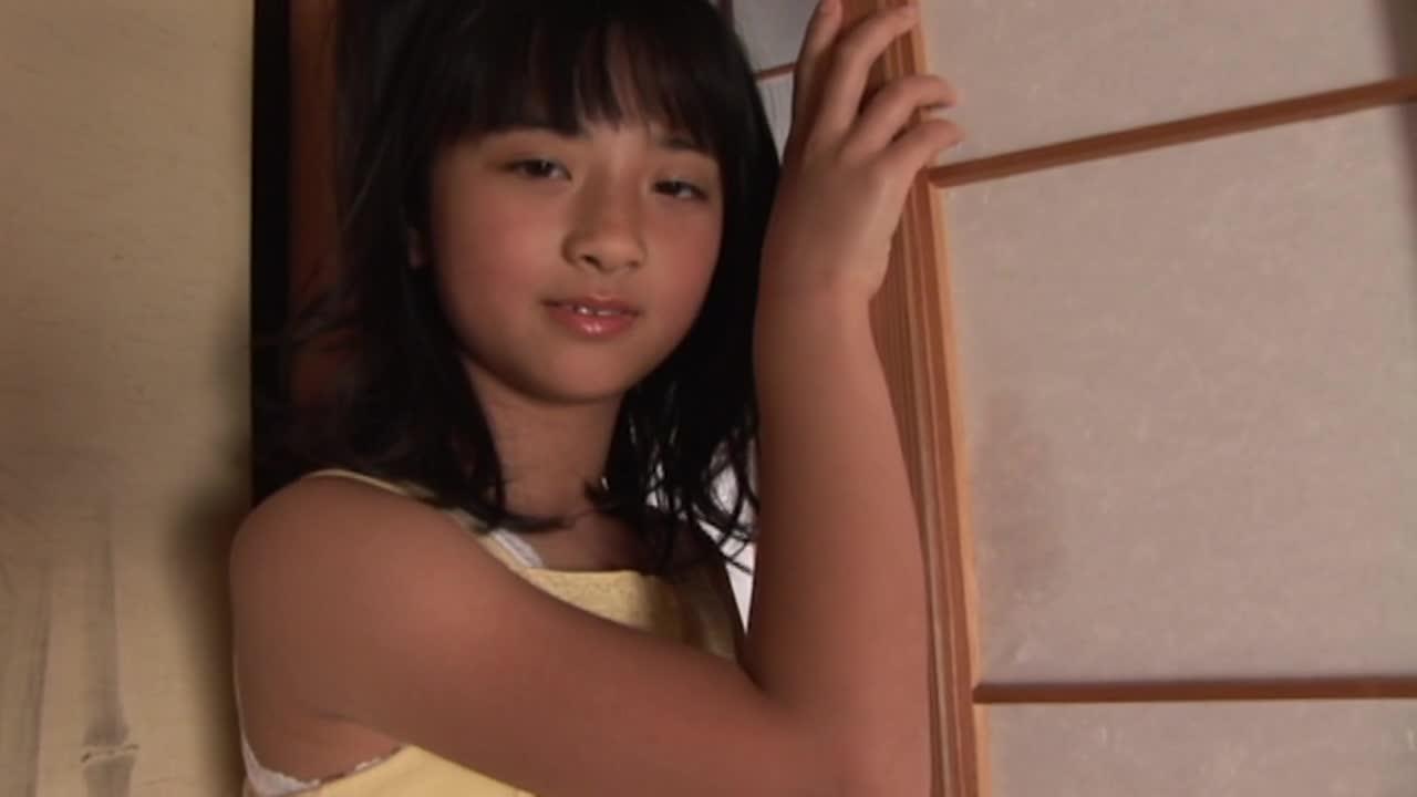 松田さつき/二人だけの初めてをもっと 13