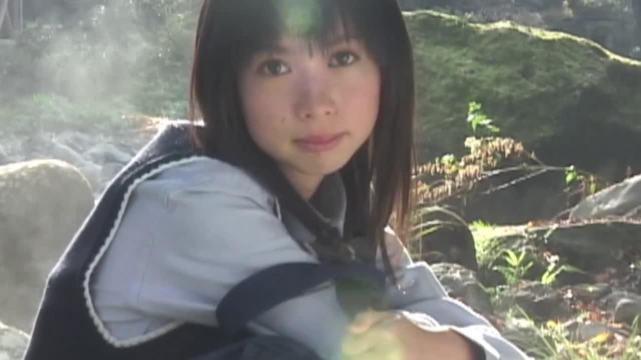 須藤裕子/小さな恋の始まり 1