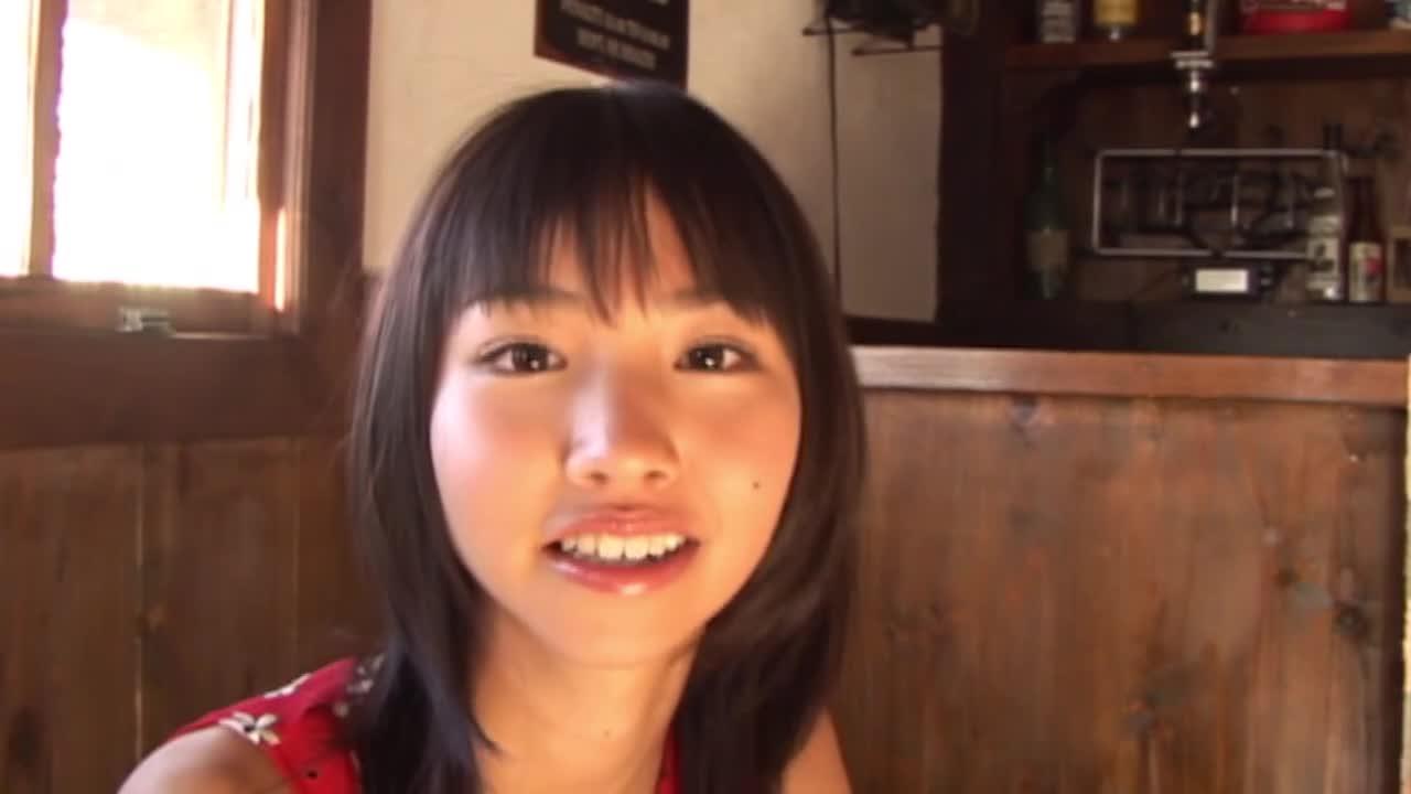 向野美穂/心臓にバッキューン!! 14