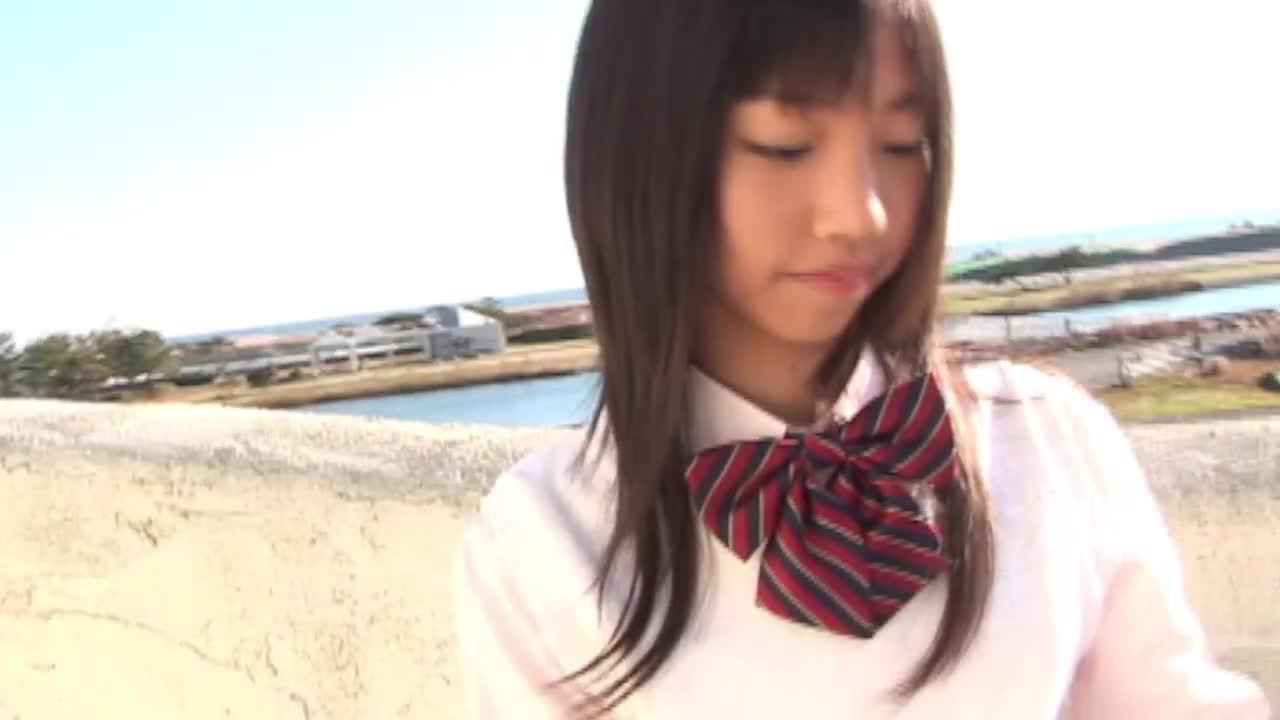 向野美穂/心臓にバッキューン!! 3