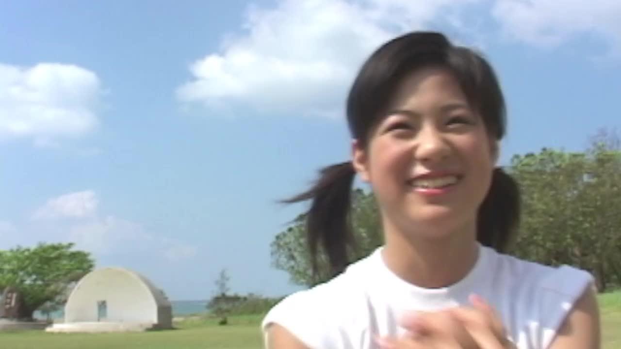 三浦淳子/私が私じゃないみたい 10
