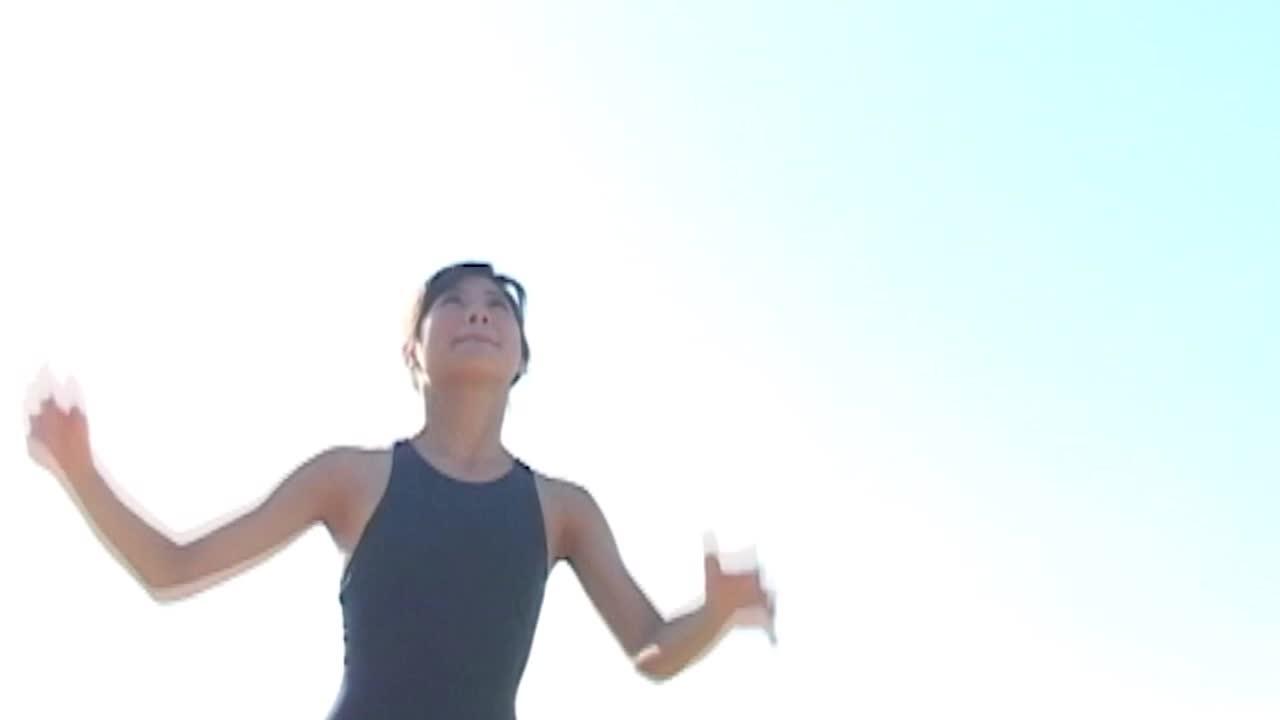 三浦淳子/私が私じゃないみたい 3