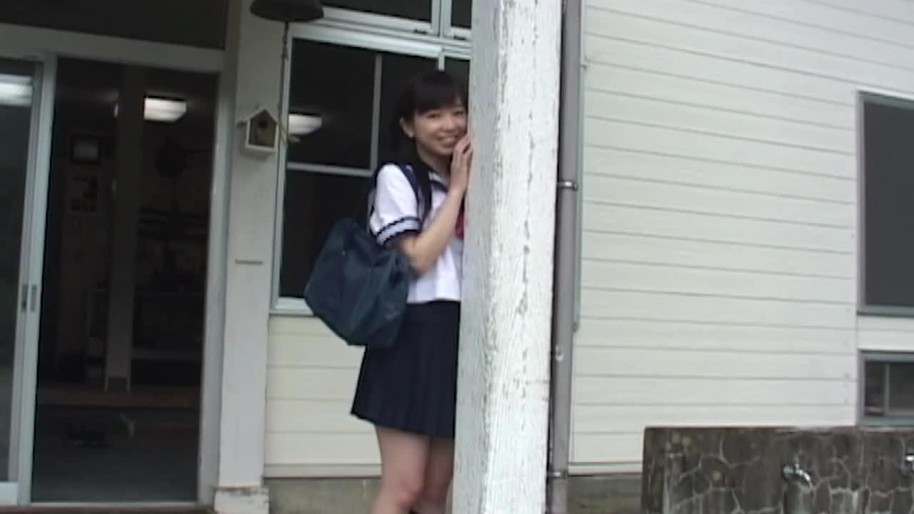 始まりはキミの空 今井櫻子 3