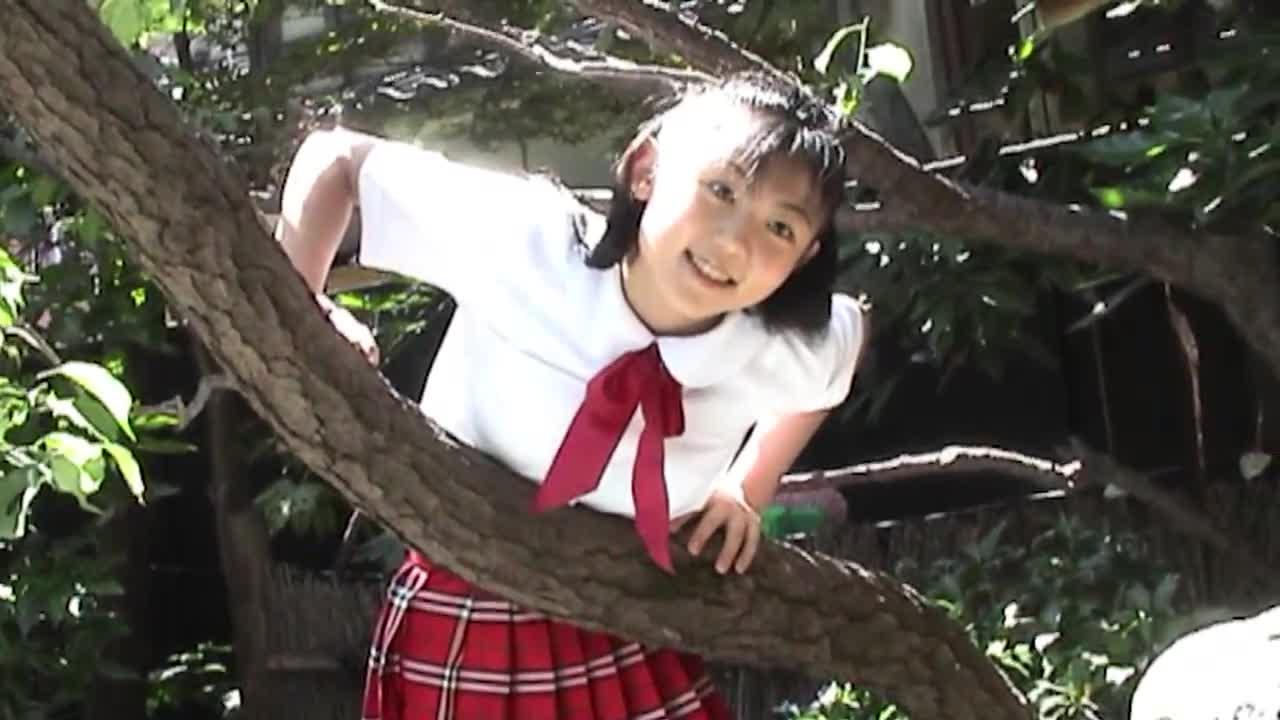 城島早紀子/明日、春がきたら 16