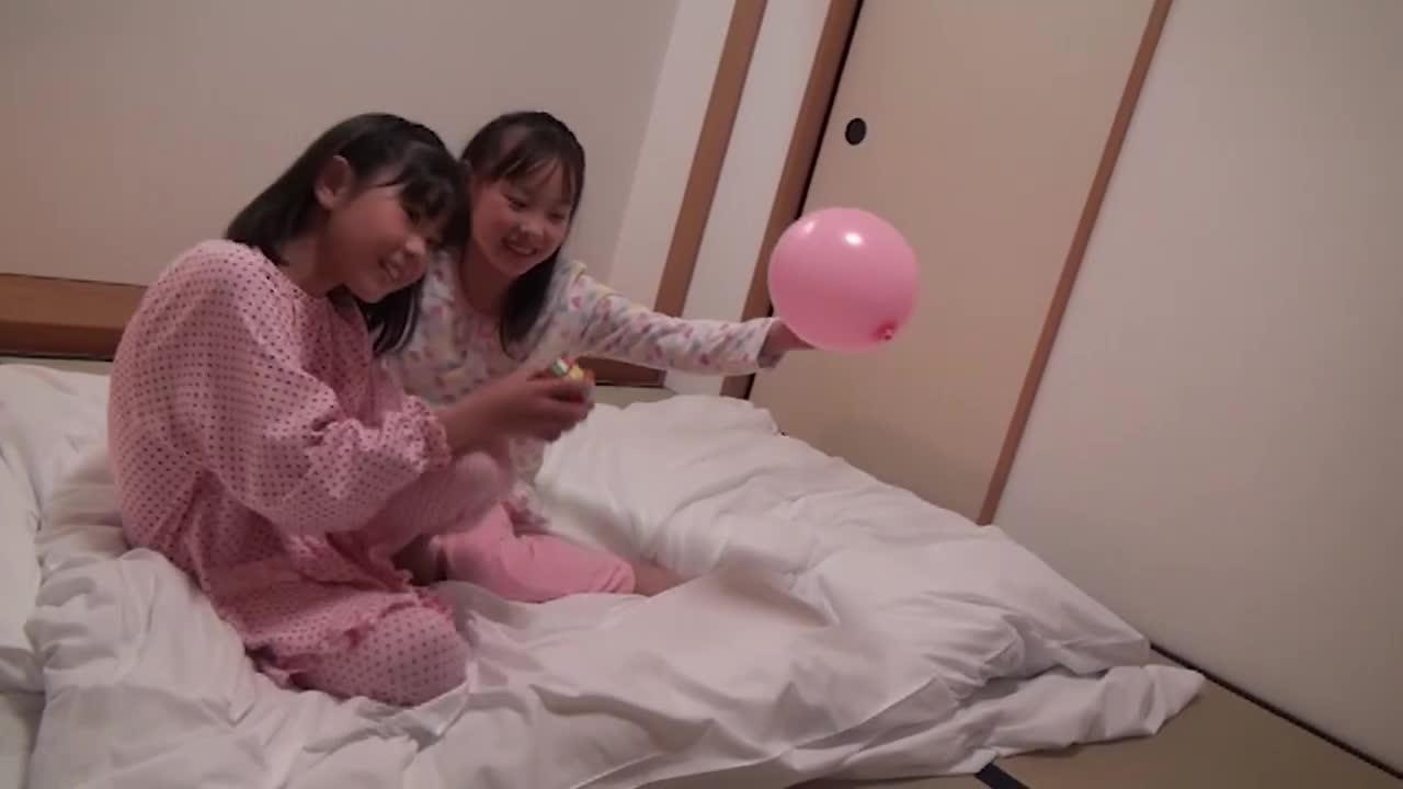 ラブラブな関係 見城沙千恵 幸田裕子 12