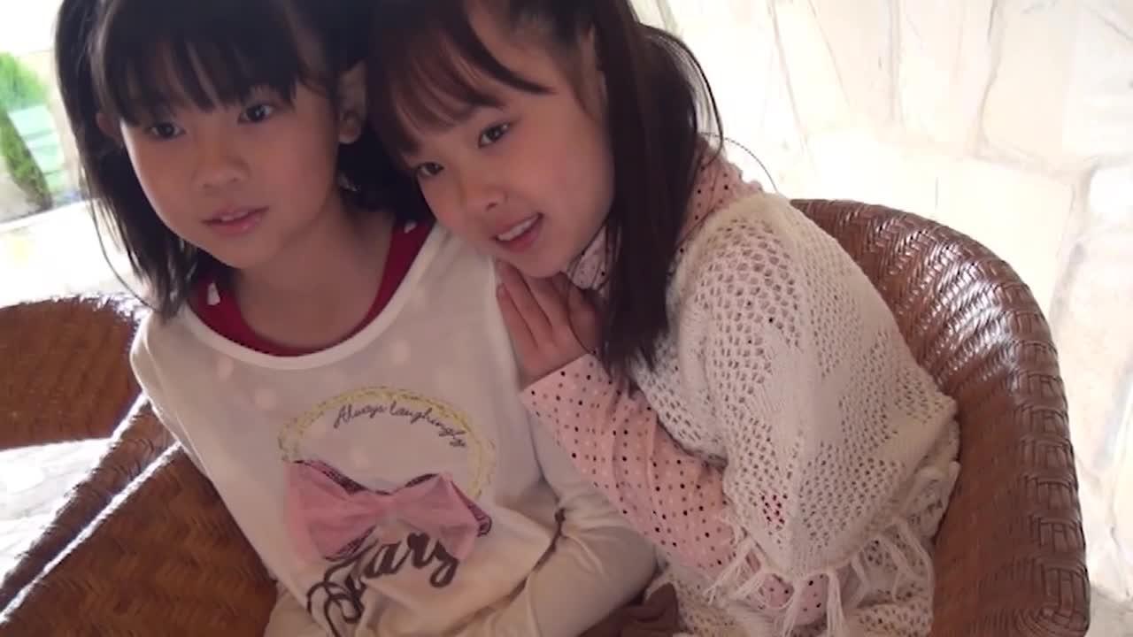 ラブラブな関係 見城沙千恵 幸田裕子 5