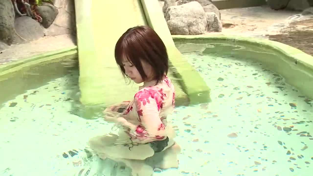 c16 - みすど mis*dol シナシナフェロモン/階戸瑠李