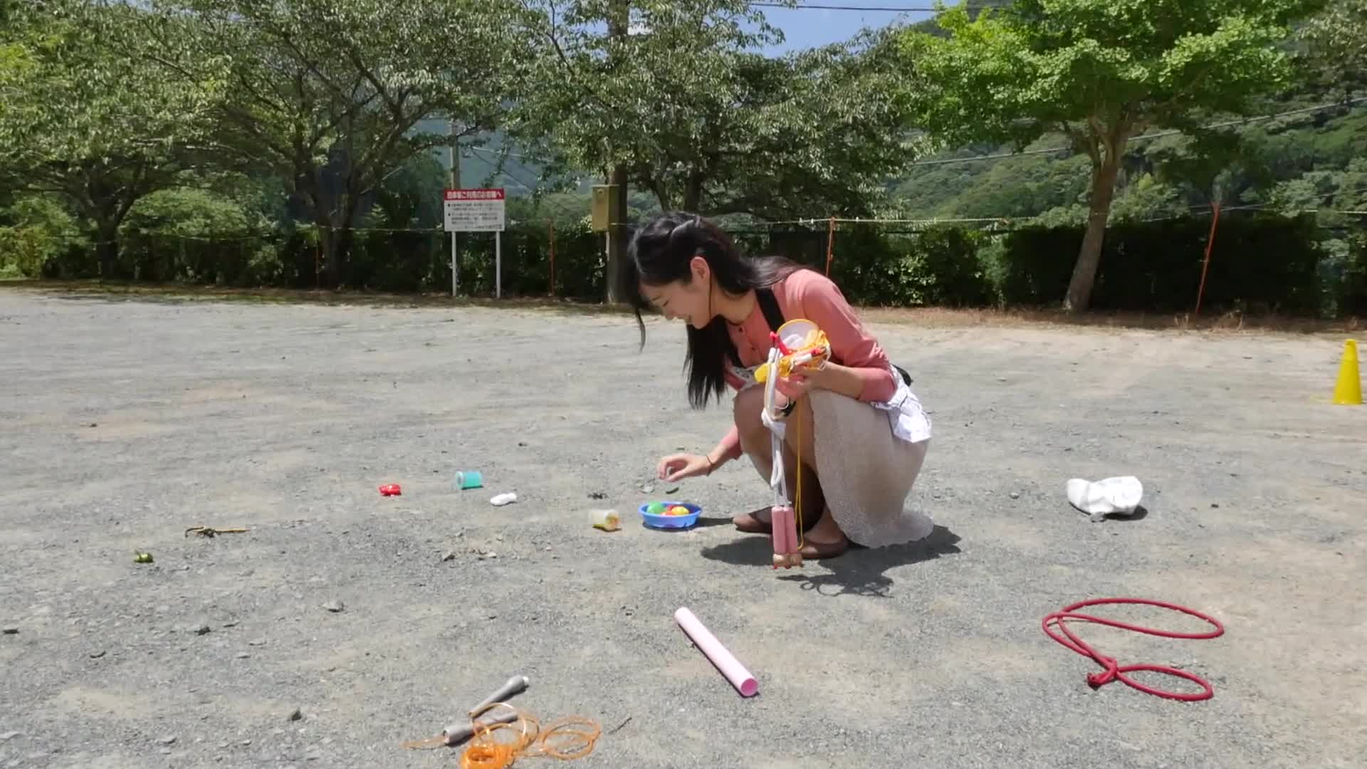 c3 - みすど 魅惑の透明感/宮脇麻那