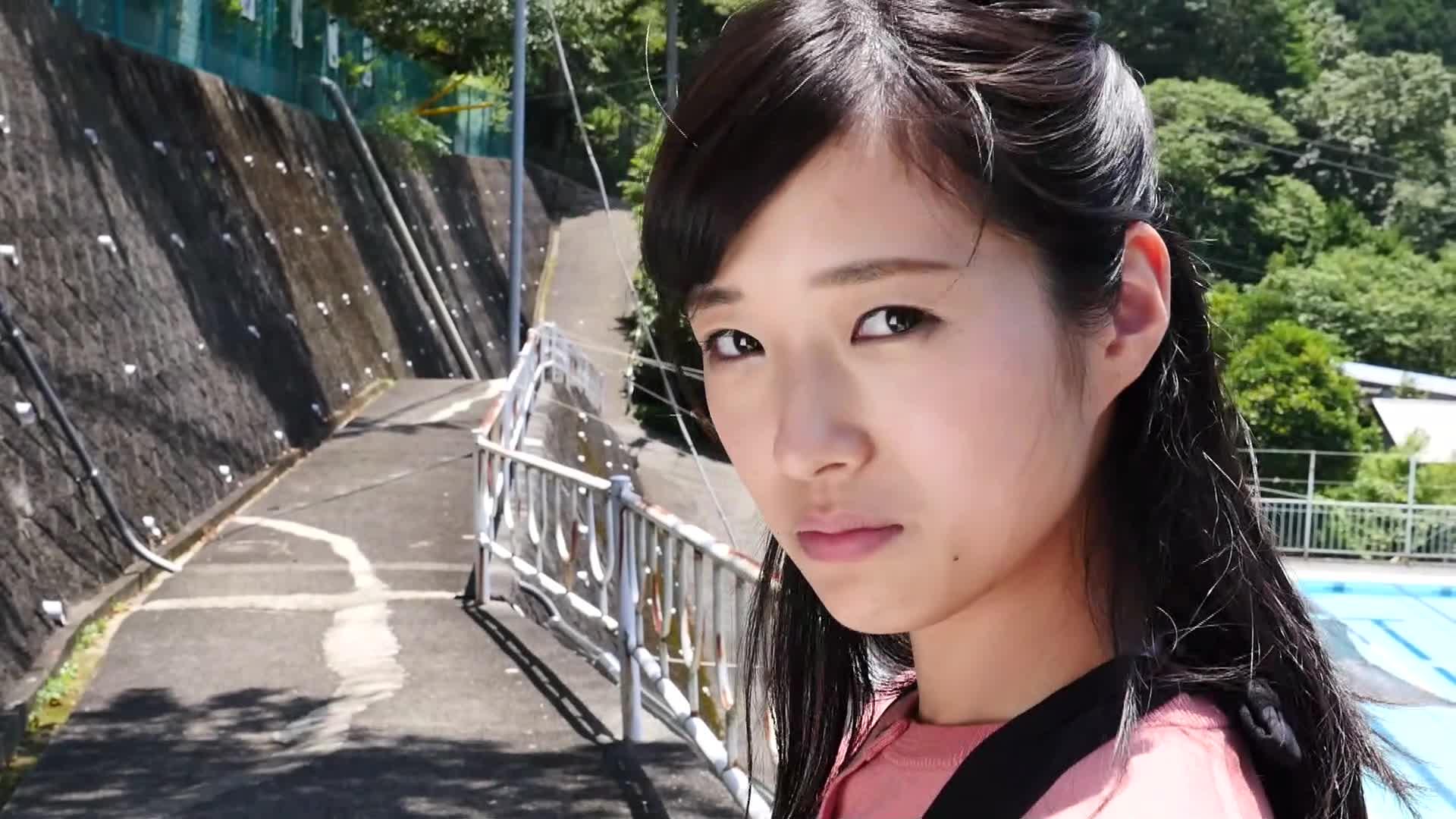 c4 - みすど 魅惑の透明感/宮脇麻那