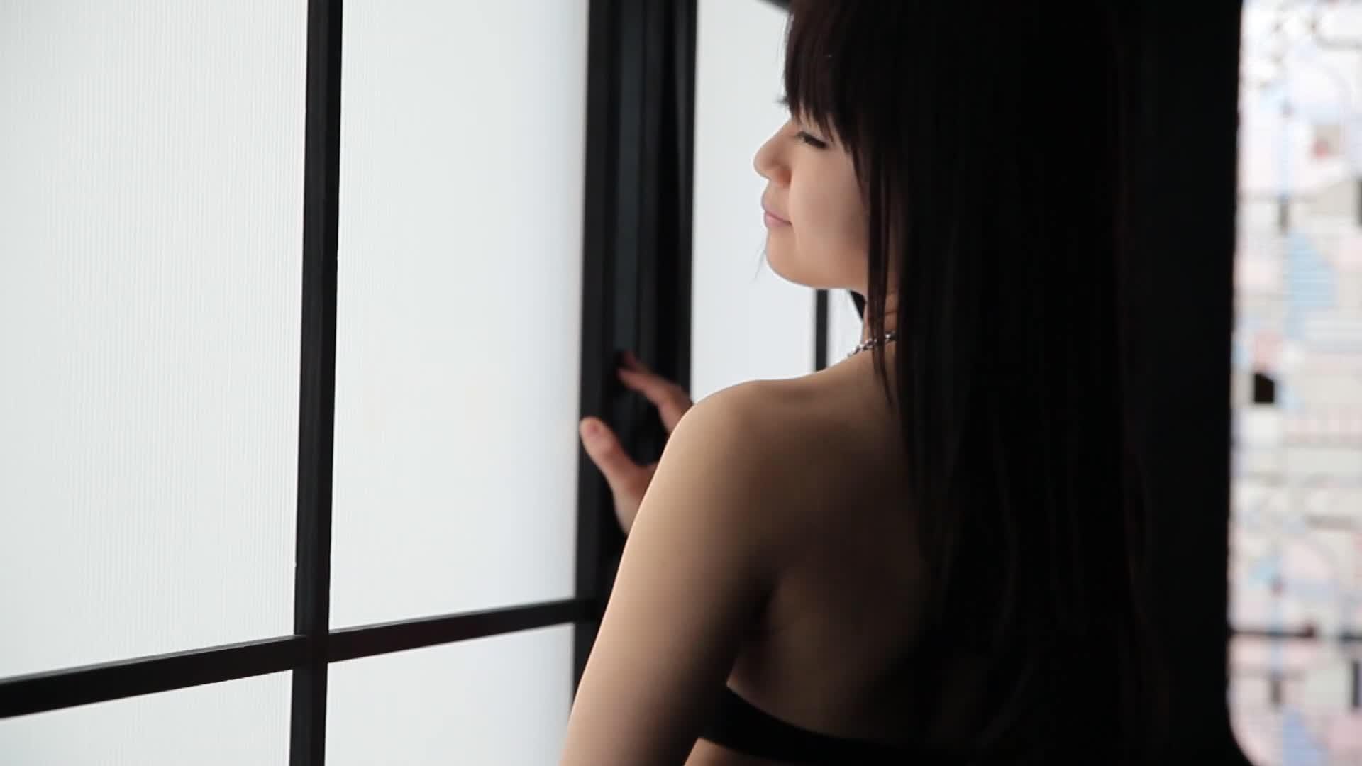 c8 - Nice Touch 〜触りたくなる一眼レフムービー〜/水月桃子