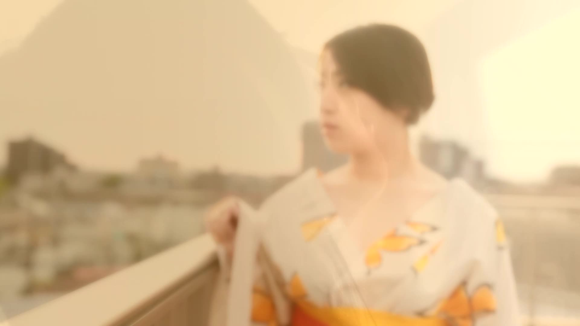 c14 - 逢坂南 トキノツバサニ〜触りたくなる一眼レフムービー〜