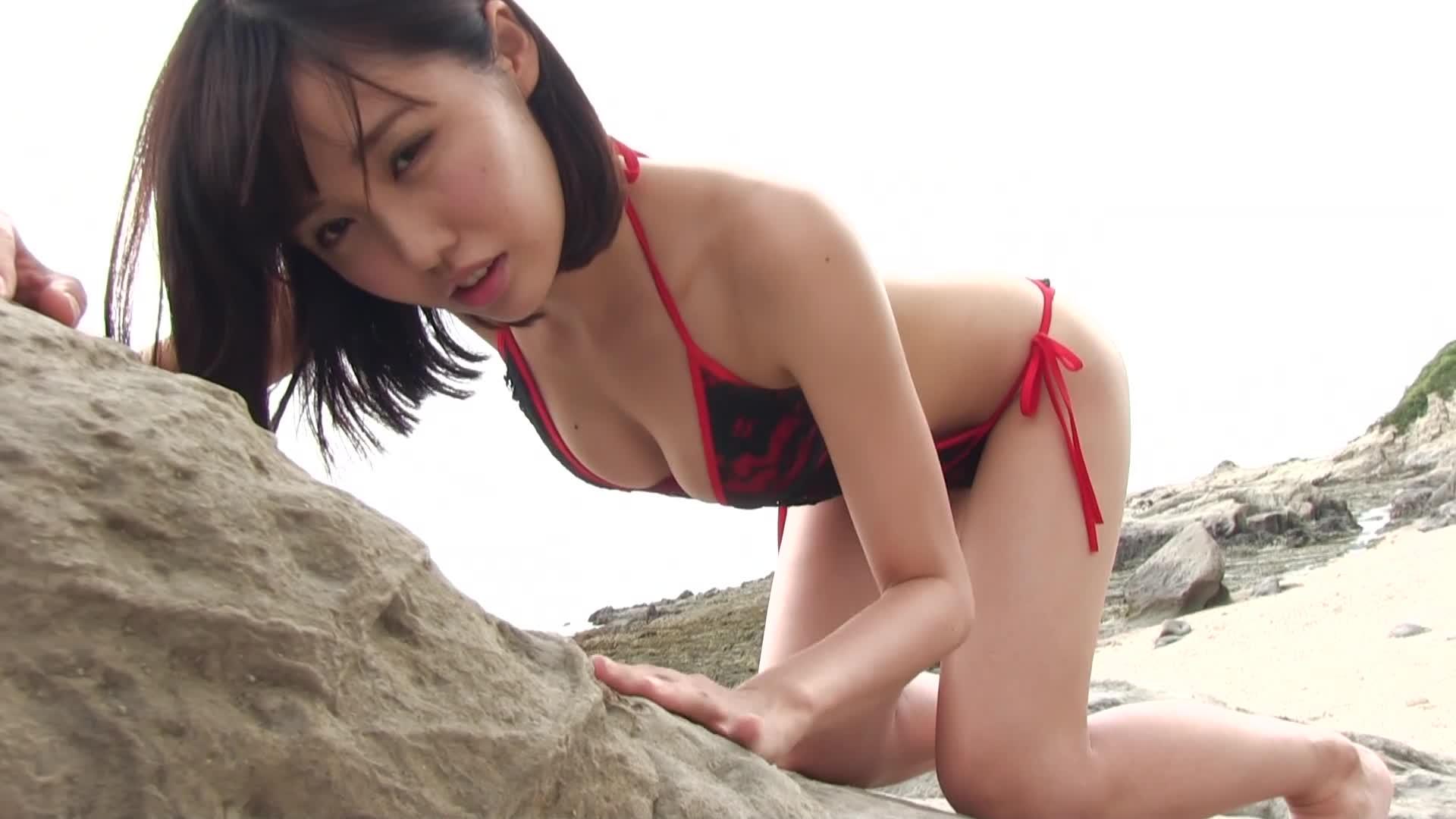 c7 - ひとりバカンス/稲森美優