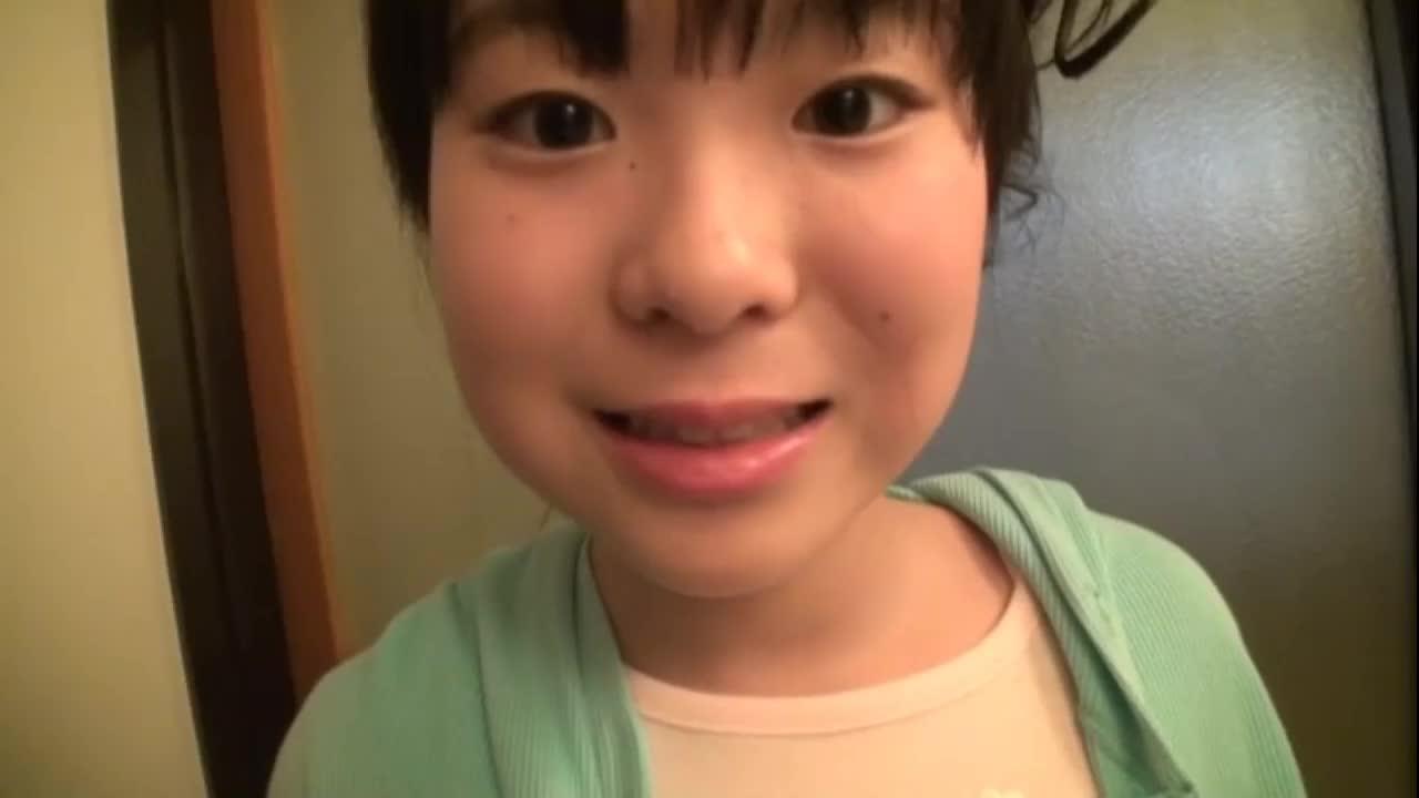 ときめきJCハプニング こころちゃん (井上こころ15歳)  7