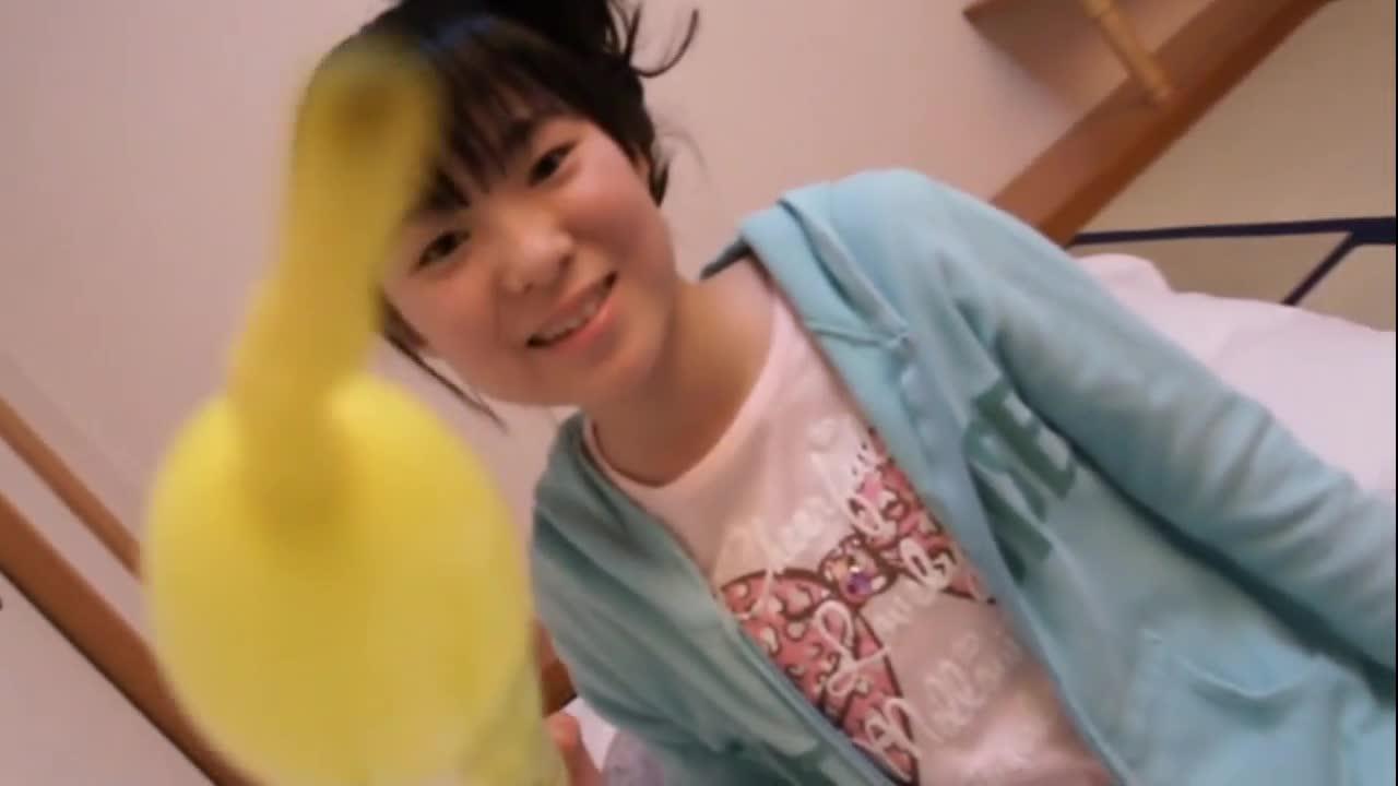 ときめきJCハプニング こころちゃん (井上こころ15歳)  8