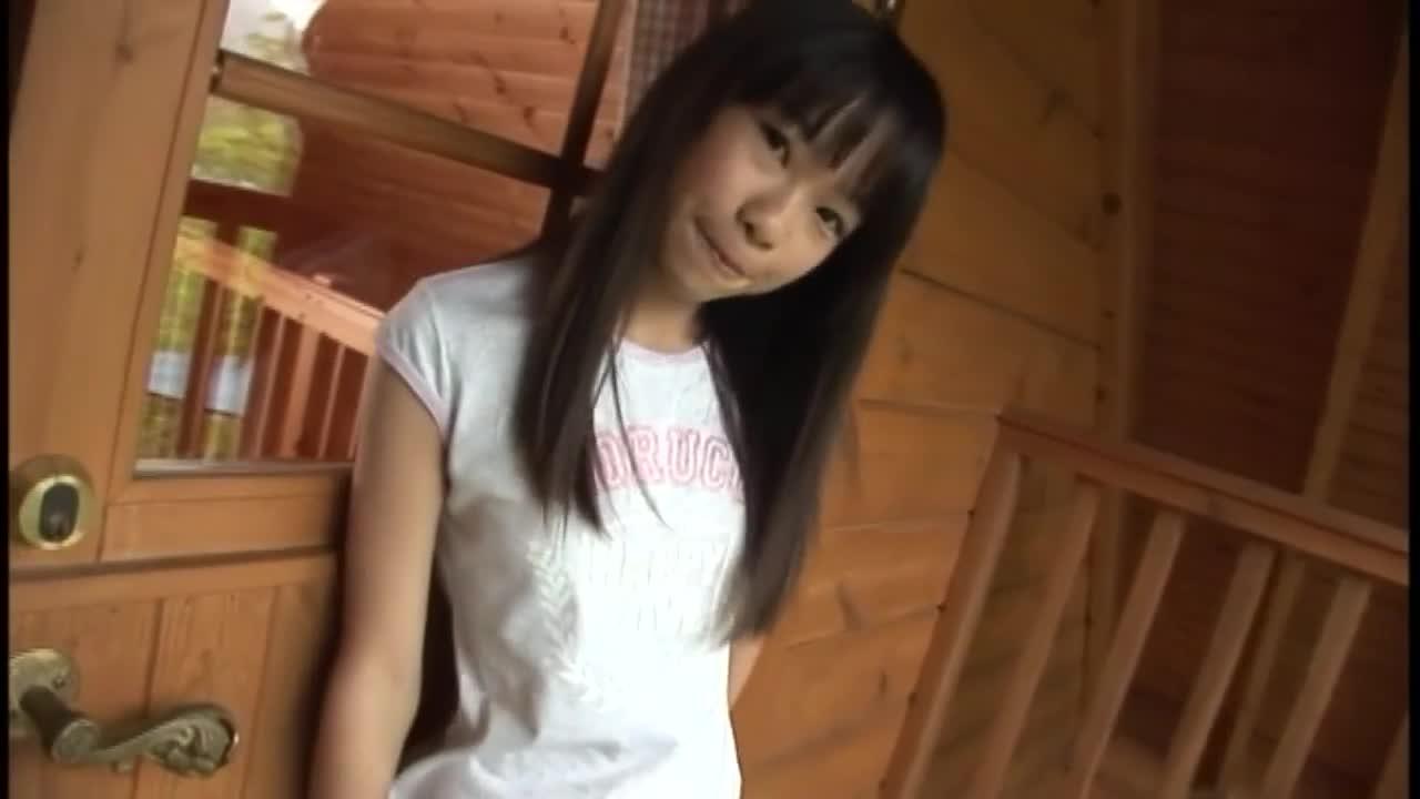 三田芽衣 ときめきjcハプニング めいちゃん 15歳