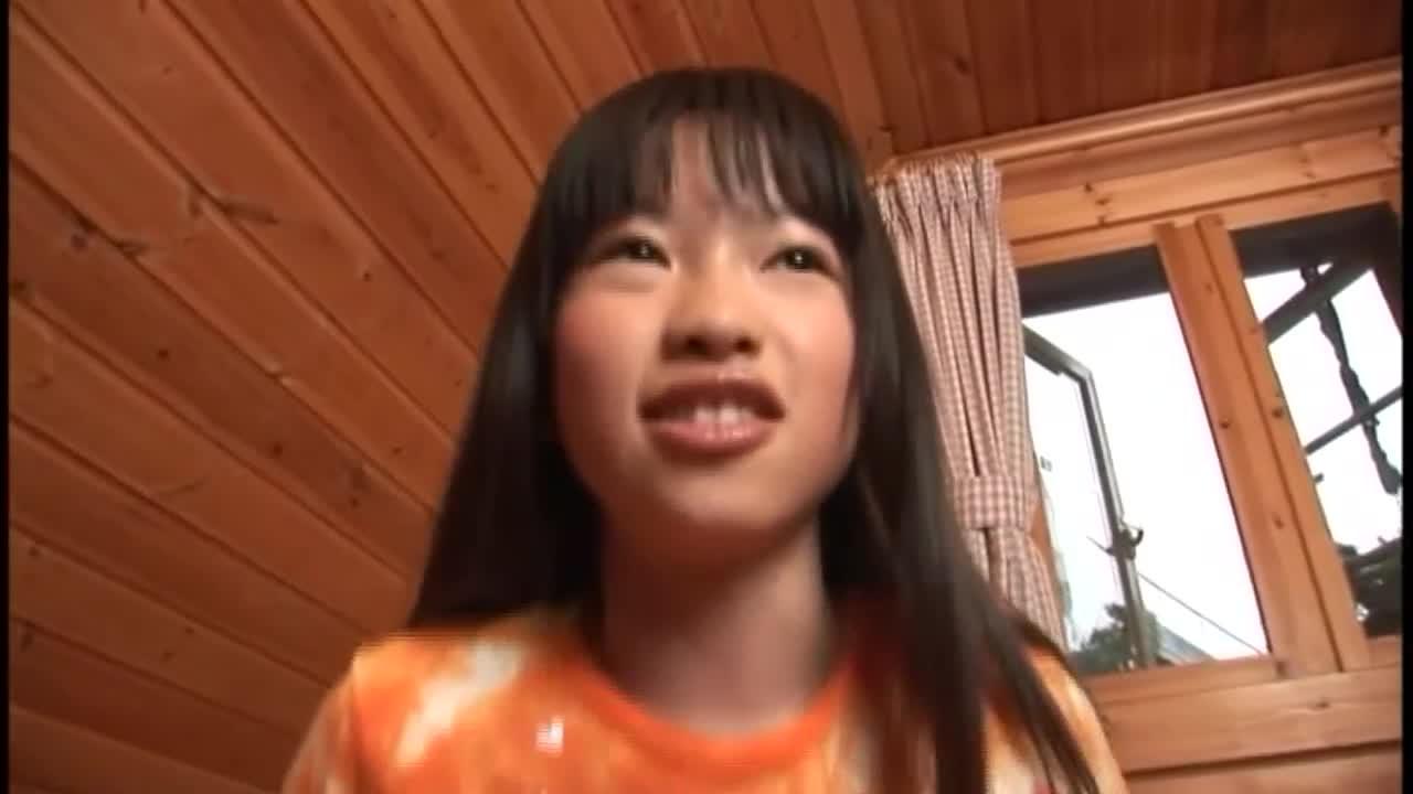 c14 - ときめきjcハプニング めいちゃん (三田 芽衣 15歳)