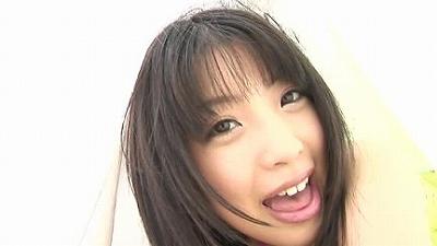 c10 - 田井中茉莉亜 LOVEスマッシュ