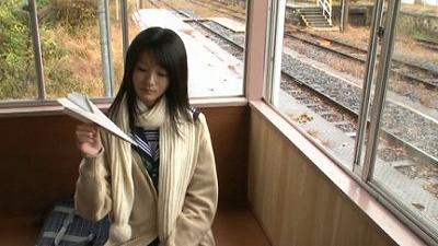 c15 - 高校卒業記念作品 / 旅立ち しほの涼