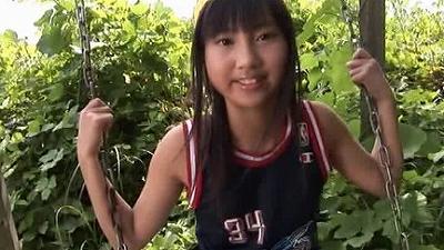 安西かな 小学5年生