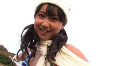 c14 - 小学校・卒業アルバム 安西かな