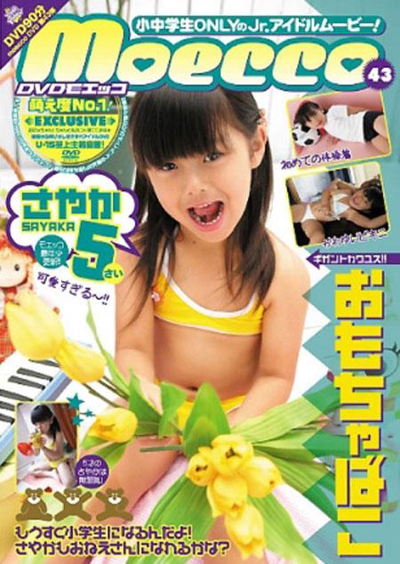 おもちゃばこ さやか  アイドル 動画無料サンプル、ダウンロード お菓子系 OkashiK