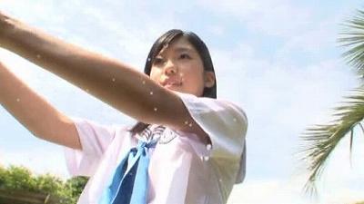 c2 - 百瀬エナ 制服とワタシ