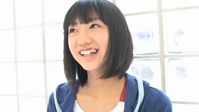 町田有紗 スク水カタログ