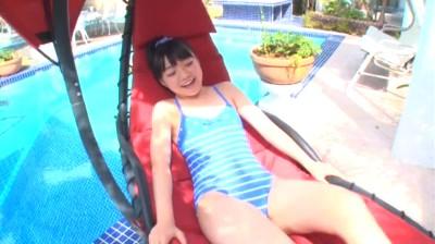 ハッピー!るなぴー! | ジュニアアイドル動画