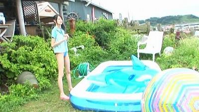 c15 - しほの涼 スクール水着 Annual