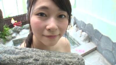 ひと夏の恋に揺れるHカップ 神田見晴 16
