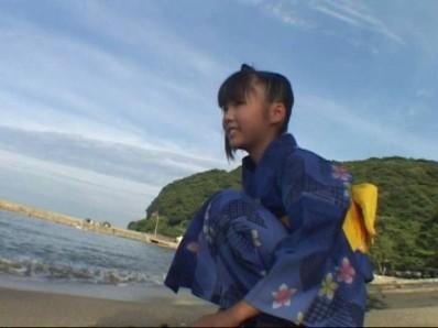 愛田かんな10歳アート編 16