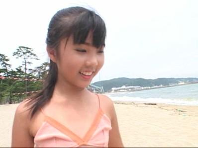 c4 - 愛田かんな10歳ポップ編
