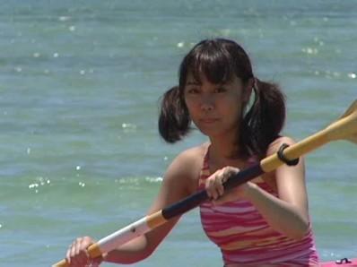 加藤彩 16歳 サマーガール 10