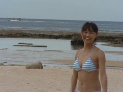 加藤彩 16歳 サマーガール 11