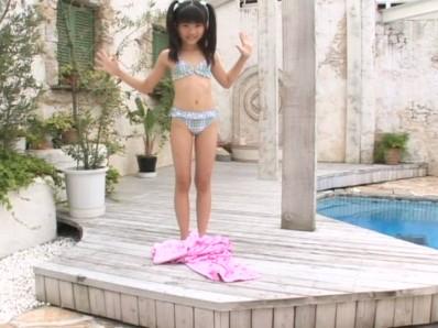 三浦璃那 おにいちゃんと一緒  アイドル 動画無料サンプル、ダウンロード お菓子系 OkashiK