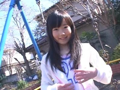 c2 - 大橋優花 12歳 中1 優花の南国まっしぐら!!