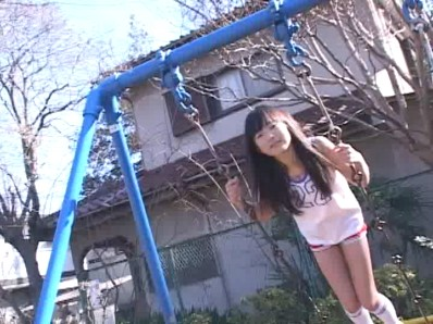 c3 - 大橋優花 12歳 中1 優花の南国まっしぐら!!
