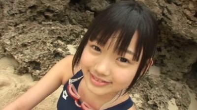 西森なみ @クレープDVD VOL.8in沖縄! 5