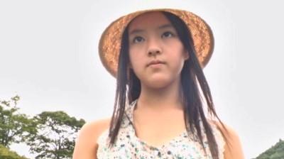冴己來歩 @クレープ 夏休みの放課後 2