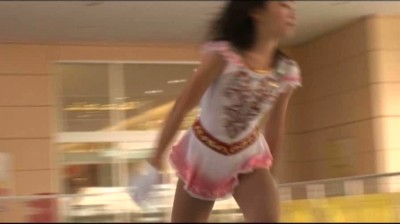 c2 - はじめまして鈴野雫です♪スケート編