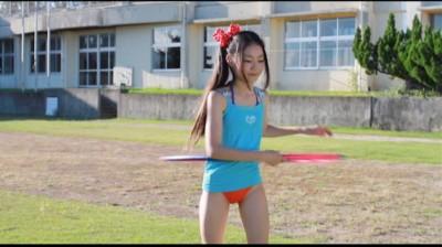 スポーツアイドル スポドル沖縄合宿編!! ミスアテナ 2012年 Vol.6 安藤穂乃果
