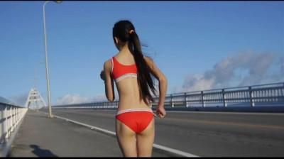 c13 - スポーツアイドル スポドル沖縄合宿編!! ミスアテナ 2012年 Vol.6 安藤穂乃果