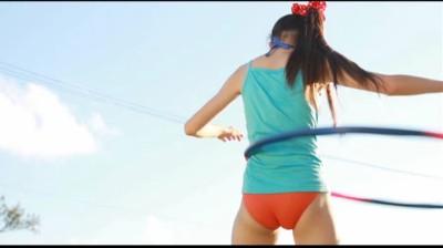 c2 - スポーツアイドル スポドル沖縄合宿編!! ミスアテナ 2012年 Vol.6 安藤穂乃果